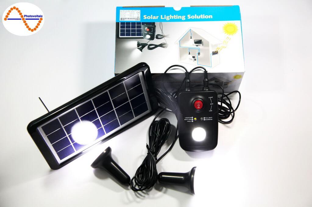 Đ 232 N Năng Lượng Mặt Trời Mini Pvlight T 237 Ch Hợp Pin Dự Ph 242 Ng
